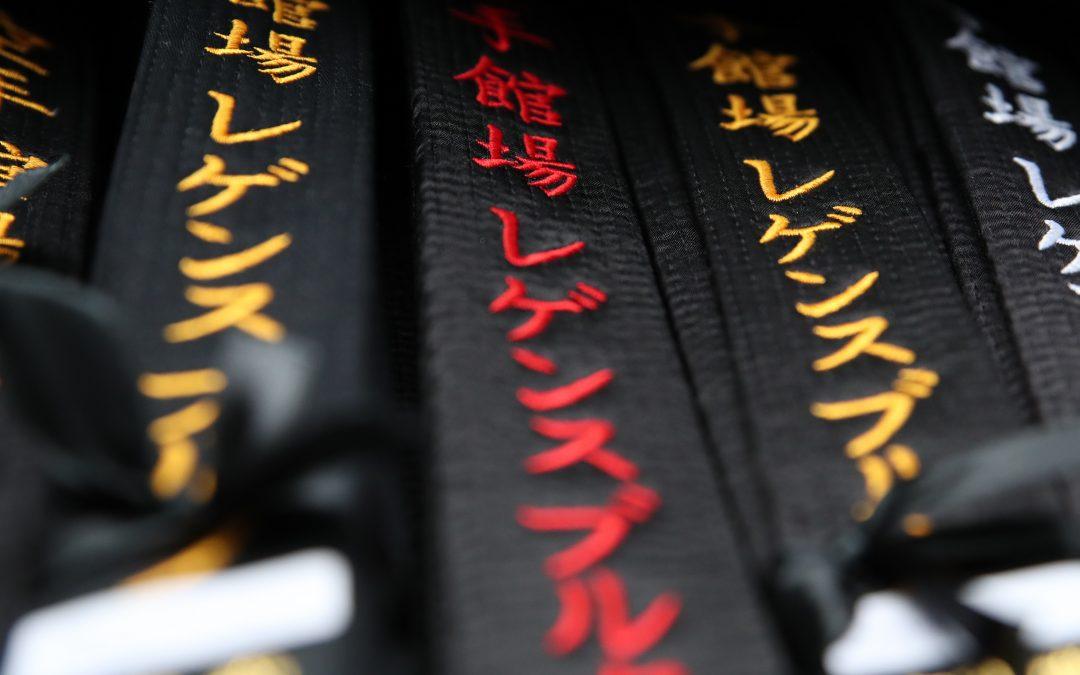 Erfolgreiche Schwarzgurtprüfung in der Karate-Akademie Regensburg
